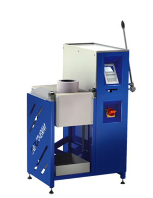 VC Indutherm 12,000