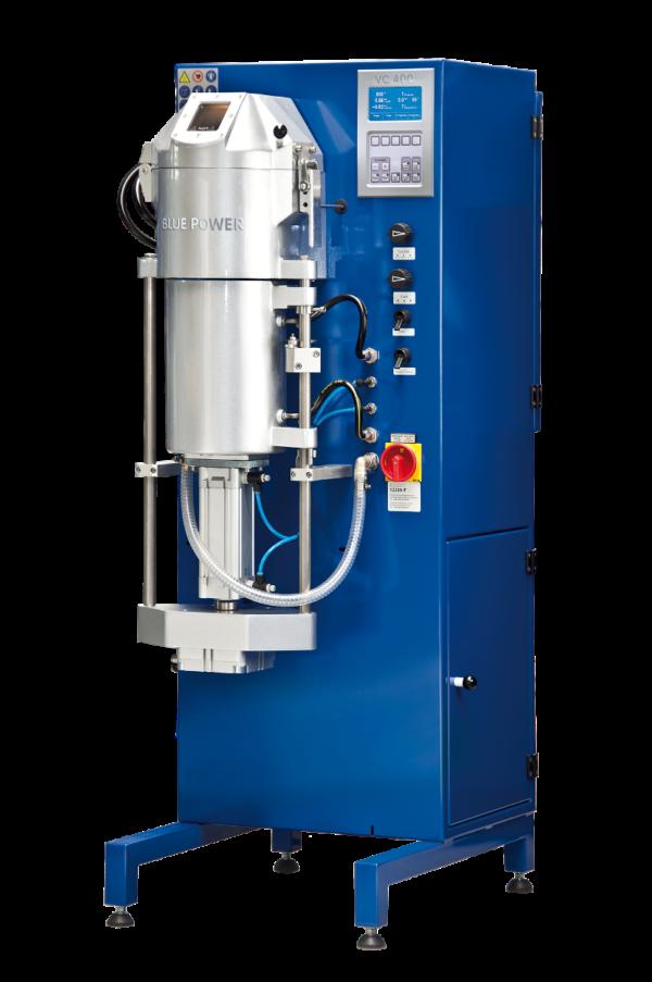 Indutherm Semi Automatic Vacuum Casting Machine