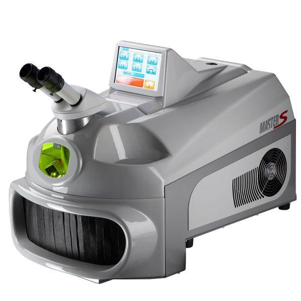 Elettrolaser Master S - Dental and Jewelry Laser Welder