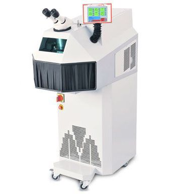 Elettrolaser Mega 200J Dental and Jewelry Laser Welder